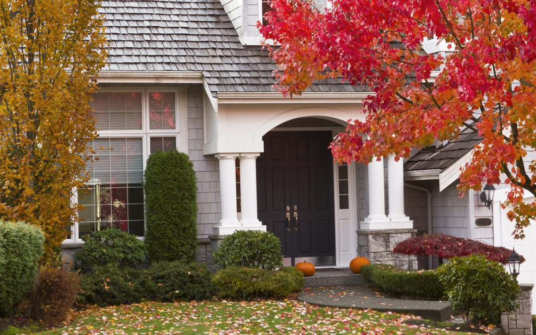 3 Helpful Tips for Selling Your Home this Fall