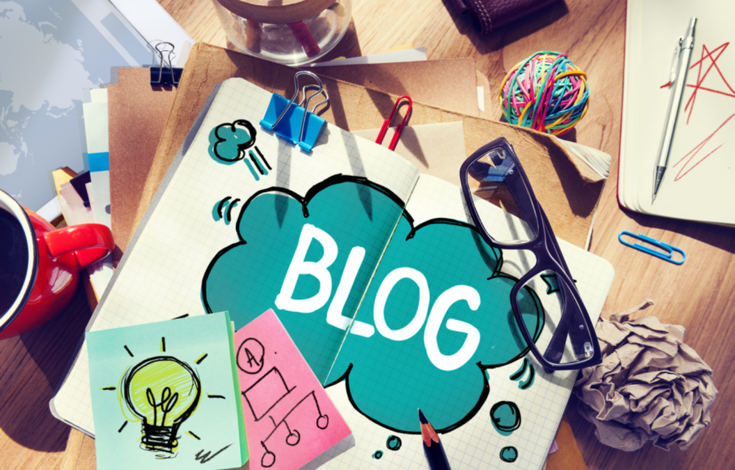 5 Topic Ideas for Your Real Estate Blog