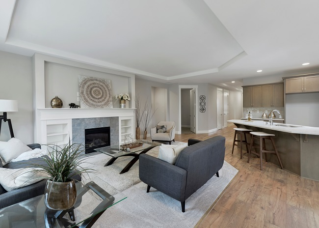 Why You Should Choose Neutral Colors for Staging Your Home