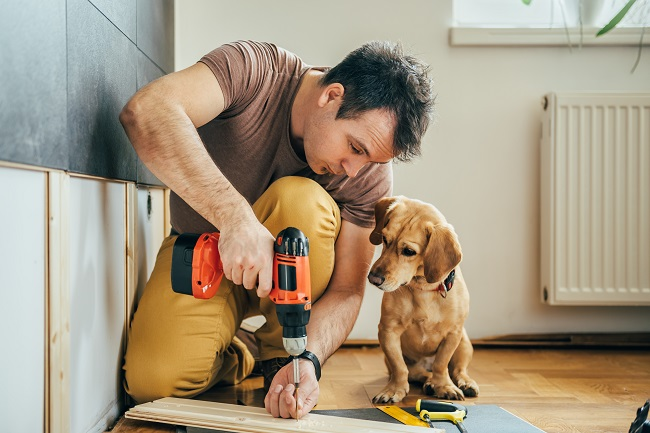 3 Easy Home Improvements for Selling Your Home